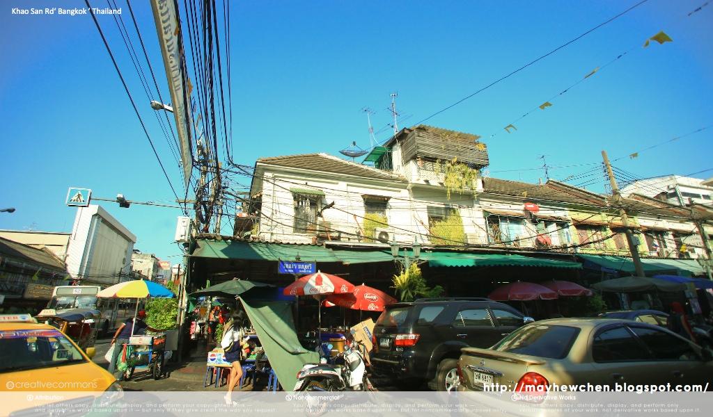 Khao San Rd 09