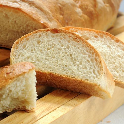 bread bread french machine recipe