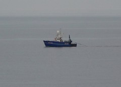 Radiance (allyB803) Tags: fishingboat trawler morayfirth