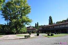 Grazzano Visconti  089 (adaman.it) Tags: town nikon borgo medievale middleage visconti d90 grazzano grazzanovisconti nikond90 adamanit