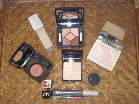 lily-lys makeup