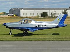 G-HORK