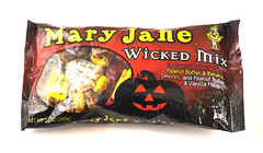 Mary Jane Wicked Mix Bag