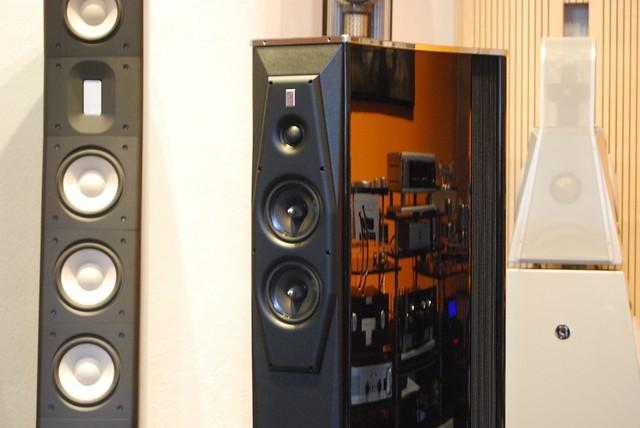 Mono And Stereo High End Audio Magazine Franco Serblin S
