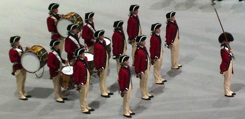 Fife & Drum Corp