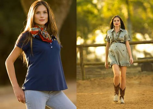 moda gestante 2011 fotos