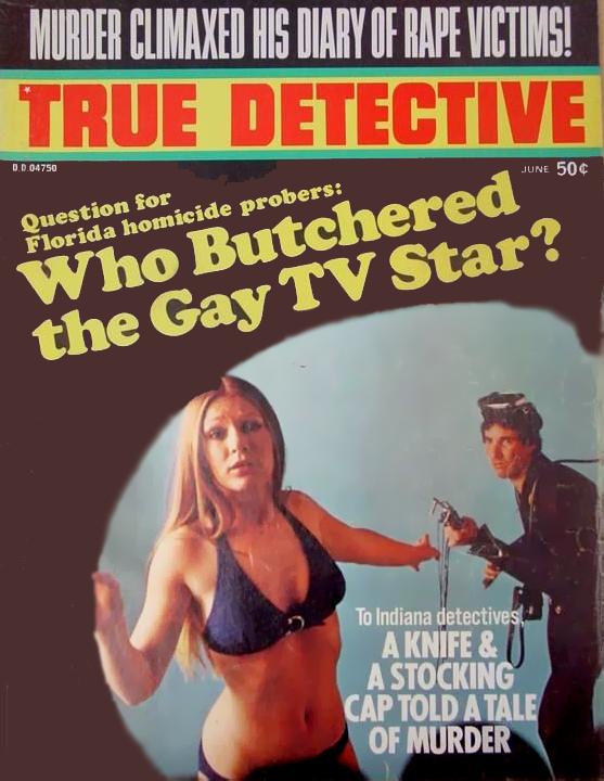 detectives in ap