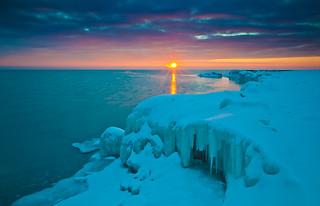 OpenLands Sunrise