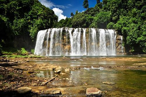 Tinuy-an Falls - Bislig City - Surigao del Sur 11-10 (23)