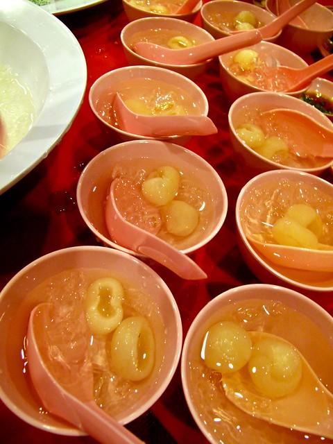 IMG_0089 Longan tongshui , 龙眼糖水