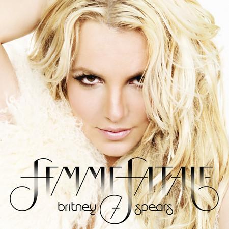 Femme Fatale (OFFICIAL NEW ALBUM COVER!!)