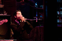 Aki Kumar (rachelkumar) Tags: music memphis blues harmonica ibc internationalblueschallenge akikumar tipofthetop