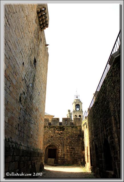 3 Castillo de Puebla