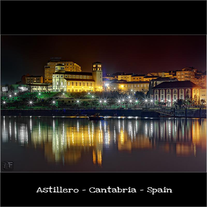 Astillero - Cantabria - Spain
