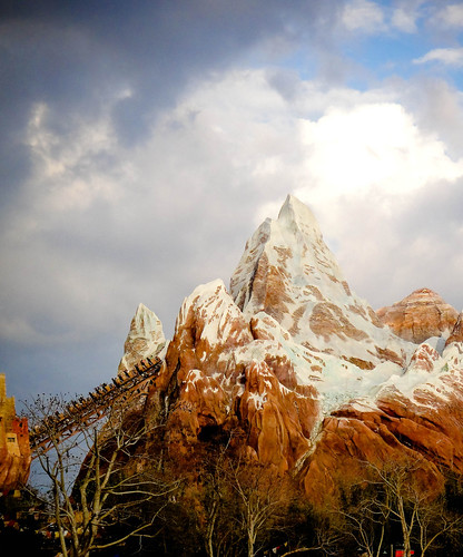 Expedition Everest v2