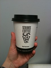 Serious Coffee