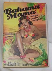 TheBalm Bahama Mama Bronzer FOR SALE!!