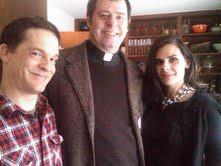 Jay Lassiter, Rev. Jeffrey B. Ziegler, Kim Otto