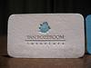 Letterpress Business Cards - Van Rozeboom Interiors
