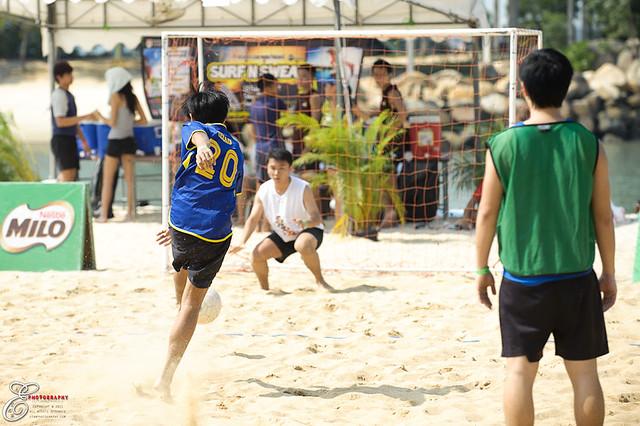 Beach Soccer - 009