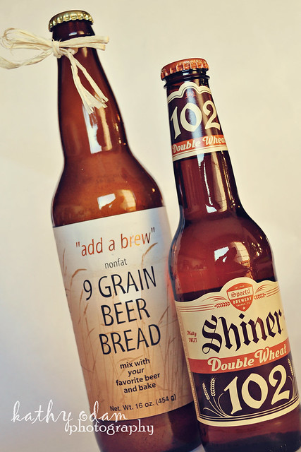 {6/52} Beer Bread