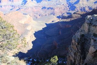 North Rim,Grand Canyon,views
