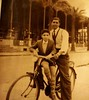 Egyptian Cycling History 1940 (Mikael Colville-Andersen) Tags: cycling urban egypt history subversive bike bicycle cykel cykling vintage