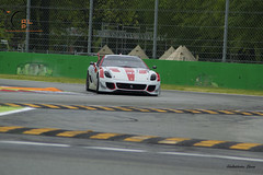 "Ferrari 599XX n°31 • <a style=""font-size:0.8em;"" href=""http://www.flickr.com/photos/144994865@N06/34798571583/"" target=""_blank"">View on Flickr</a>"