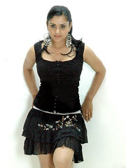 Indian Actress Ramya Hot Sexy Images Set-2  (34)