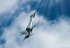 Angels Breath (Robert Streithorst) Tags: fighter usa aircraft robertstreithorst airforce f18 warplane daytonairshow2017 weapon