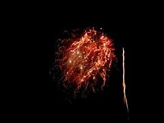 Fireworks - Fourth of July!! (Maenette1) Tags: fourthofjuly fireworks menomineemarinapark menominee uppermichigan flicker365 nikoncoolpixl22camera