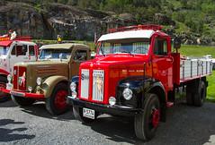 IMG_2610 Scania 50 Super. 1969 mod. (JarleB) Tags: hardangertreffet2017 veteranbil veteranbiler lastebil trucks oldtrucks rullestad rullestadjuvet rullestadaktivfritid scania scaniatrucks oldscaniatrucks scania50super