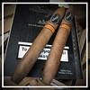 (Εν Κέδρω καπνοπωλείο) Tags: diadema cigar davidoff