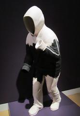 Erwin Wurm (rocor) Tags: crockerartmuseum hifructosemagazine erwinwurm bruckandermuraustria