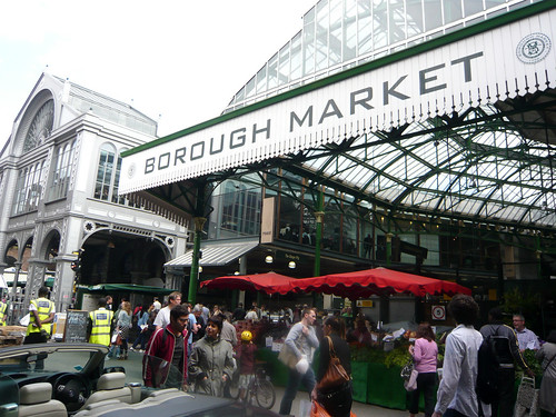365.163: Borough Market by WordRidden, on Flickr