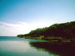 Lake Texoma, Eisenhower State Park