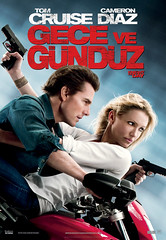 Gece ve Gündüz - Knight and Day (2010)