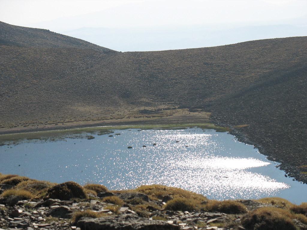 Sarıgöl, Erciyes Dağı Eteklerinde Sessizliğini Koruyor