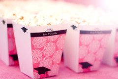 Congrats Grads ! (FUNKYAH) Tags: popcorn graduationparty latable