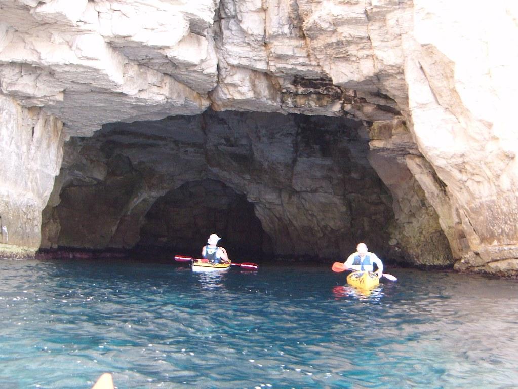 Cabo de Gata en kayak 694