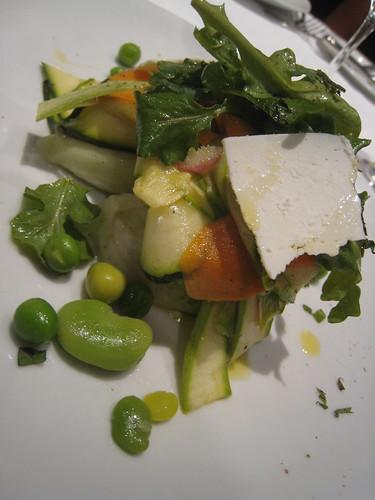 Amazing Salad