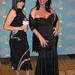 Robin Craig & Judalina 37th Daytime Emmy's Creative Arts & Entertainment Red Carpet