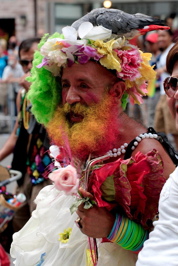 NY Gay Pride 2010