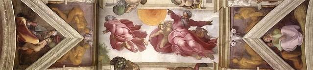 O que representa a Capela Sistina