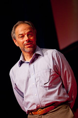 Carl Safina - TEDx Oil Spill - Washington, DC