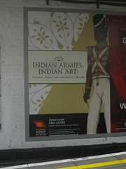 Indian Armies: Indian Art