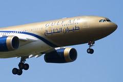 A9C-KD - 287 - Gulf Air - Airbus A330-243 - 100617 - Heathrow - Steven Gray - IMG_4993