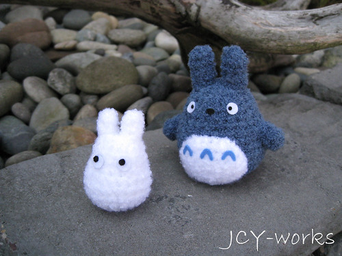 chu Totoro: where to go next?