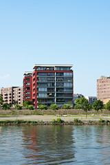 Segwaytour Unilever (tacker) Tags: frankfurt segway unilever offenbach mainufer citymobility