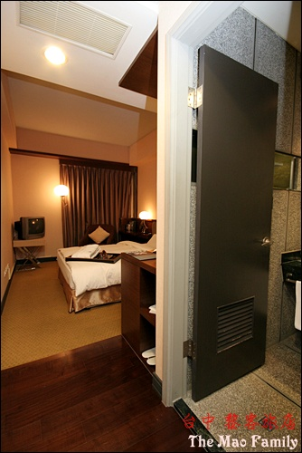 台中 黎客旅店
